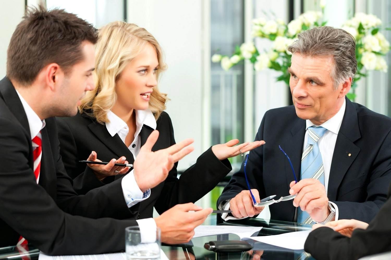 договариваться с клиентом